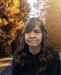 Linda Courtoreille  July 30 2021 avis de deces  NecroCanada