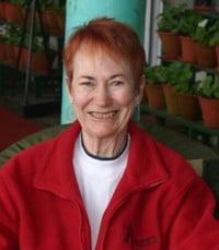 Mary Campbell Gailey Lamont  Thursday July 29th 2021 avis de deces  NecroCanada