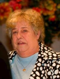 Nicole Morin  19472021 avis de deces  NecroCanada