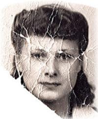 Phylena May Drost  19222021 avis de deces  NecroCanada