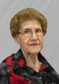 Simone Gilbert Beaudoin  (1930  2021) avis de deces  NecroCanada