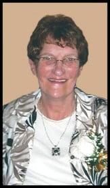 WEBBER Margaret  2021 avis de deces  NecroCanada