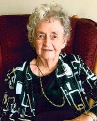 MACLEAN Helen Adelaide Johnston  2021 avis de deces  NecroCanada