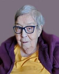 Marilyn Florence Cameron Piita Ki Eagle Woman  2021 avis de deces  NecroCanada