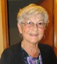 TOMLINSON Dorothy Lila  August 1 2021 avis de deces  NecroCanada