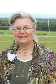 Carole Couture  (1948  2021) avis de deces  NecroCanada