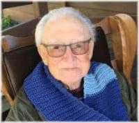 Dr S Clair MacLeod D FRCSC FACOG  19332021 avis de deces  NecroCanada