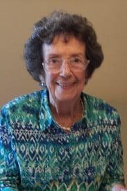 Elaine Florence Henkel Dempster  September 4 1930  August 3 2021 (age 90) avis de deces  NecroCanada