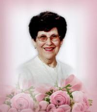 Georgette Deraîche  07 mai 1932 – 03 août 2021
