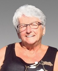 Jeanne Mance Fiset  2021 avis de deces  NecroCanada