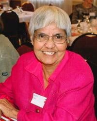 Muriel Paul  June 29 1945  August 2 2021 (age 76) avis de deces  NecroCanada
