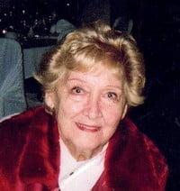 Peggy Ardith Hopkins  May 11 1935  July 30 2021 (age 86) avis de deces  NecroCanada