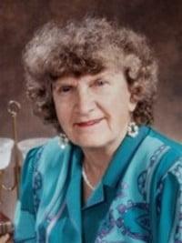 Suzanne Beaudoin Lacroix  1930  2021 (91 ans) avis de deces  NecroCanada