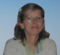 Christyane Greffard  2021 avis de deces  NecroCanada