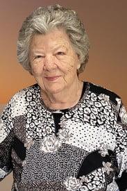 Gloria Marion Geldrich  July 26th 2021 avis de deces  NecroCanada