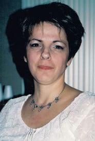 Louise Tremblay  2021 avis de deces  NecroCanada
