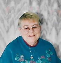 Norma Cyr  (1948  2021) avis de deces  NecroCanada