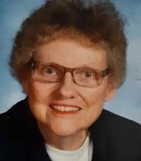 Patricia Gaskell  Tuesday August 3rd 2021 avis de deces  NecroCanada
