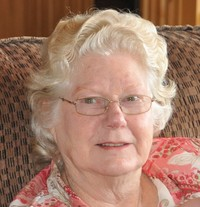 Phyllis Sollman Pledge  2021 avis de deces  NecroCanada