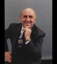 Eugene Beaudin  22 juillet 1930 – 30 janvier 2020