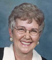 Gweneth Joan Heer  2021 avis de deces  NecroCanada