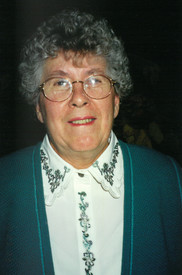 Margaret Lillian