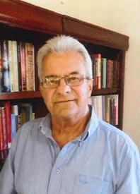 Augustin Hebert 1956-2021 avis de deces  NecroCanada