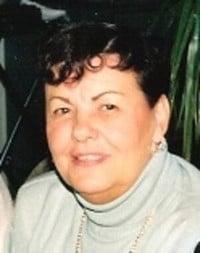 Denise Laferriere nee Labelle  2021 avis de deces  NecroCanada