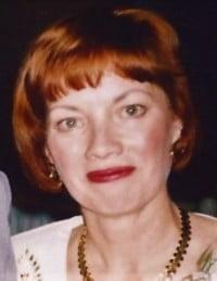 Laura Hannah McGill  July 15 1946