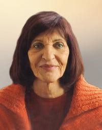Mme Louisette Perron GUAY  Décédée le 08 août 2021
