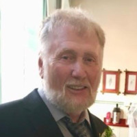 Norman Eugene Cole  November 09 1952  October 08 2019 avis de deces  NecroCanada