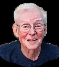 William Gordon Bill Scott  2021 avis de deces  NecroCanada