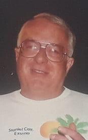 Donald Edward Mackan  May 6 1946  August 8 2021 (age 75) avis de deces  NecroCanada