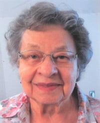 Floella Lily Griffiths  August 2nd 2021 avis de deces  NecroCanada