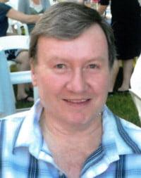 James Patrick Christopher Umphrey  May 5 1952  August 7 2021 avis de deces  NecroCanada