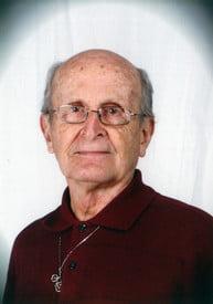 Maurice Plouffe  (1932  2021) avis de deces  NecroCanada