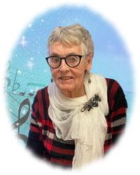 Myrtle Cole  1934  2021 (age 86) avis de deces  NecroCanada