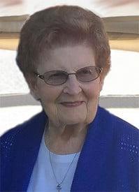 Louise Beatrice Bowden  February 1 1933  August 9 2021 (age 88) avis de deces  NecroCanada