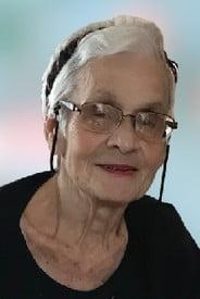 Mme Micheline Berichon Ethier  2021 avis de deces  NecroCanada