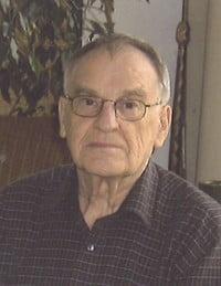 Paul Emile Thibault  December 12 1928  August 2 2021 (age 92) avis de deces  NecroCanada