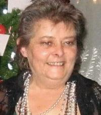 Cindy Rose Harris Harding  Monday August 9th 2021 avis de deces  NecroCanada