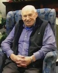 George Red Hugh McKean  January 29 1932  December 28 2019 (age 87) avis de deces  NecroCanada