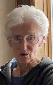 Yvonne Swanson  April 13 1935  August 10 2021 avis de deces  NecroCanada