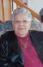 Alice Robichaud 1938-2021 avis de deces  NecroCanada