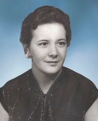 Denise Bernard St-Amant  1939  2021 avis de deces  NecroCanada