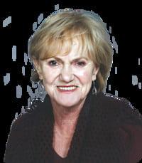Maryanne Brooker  2021 avis de deces  NecroCanada