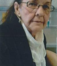 Myrtle Gertrude Olive Sedore Cryderman  Wednesday August 11th 2021 avis de deces  NecroCanada