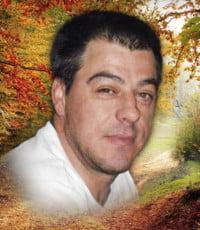 Renaldo Collin  07 décembre 1963 – 24 novembre 2020