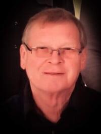 Ambrose Joseph Tremblett  2021 avis de deces  NecroCanada