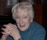 Dorothy Cullen  Aug 9 2021 avis de deces  NecroCanada